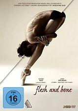 3 DVD-Box ° Flesh and Bone ° die komplette Serie ° NEU & OVP