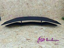 Rear wing plus lower spoiler  for Lamborghini Aventador LP700
