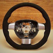 327-16  Neu Beziehen Ihres Lenkrades Ford Focus II