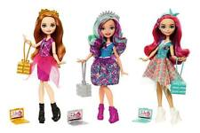 Ever After High Back to School Meeshell Mermaid Madeline Hatter Holly OHair Doll