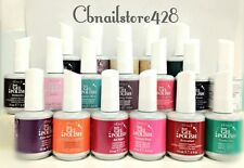 IBD Just Gel Polish-Set of any 18 bottles .5oz- Choose From Base/Top/Colors/Bond