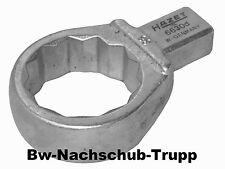 Hazet Ring Einsteckwerkzeug SW 36 mm 14x18 Einsteckschlüssel Drehmomentschlüssel