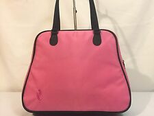 Timbuk2 Large Pink Nylon Laptop Tote Shoulder Laptop bag