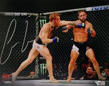 Conor McGregor Signed UFC Vs Mendes 8x10 Photo Fanatics