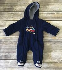 15015c383 Disney Snowsuit (Newborn - 5T) for Boys