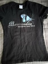 Megaromania t-shirt size S - Visual Kei
