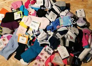 Lot 20 paires de chaussettes Enfants - DESTOCKAGE REVENDEUR -