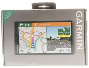 "👀 NEW Garmin Drive Smart 71EX w/ Traffic 6.95"" Bluetooth North America BNIB 👀"