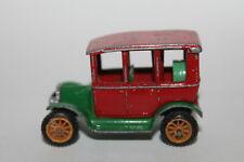 Vintage Auto Modell, EFSI Holland, Ford LKW Oldtimer