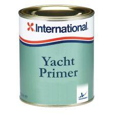 International Yacht Primer Grey 750ml Tin. Above Water Single Pack Primer.