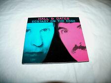 Hall & Oates - Ecstasy On The Edge LIVE 1979 Denver CD Mint She's Gone Rich Girl