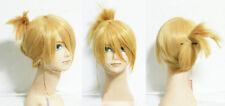 Fullmetal Alchemist Riza Hawkeye Cosplay Wig for Sale