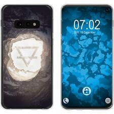Case für Samsung Galaxy S10e Silikon-Hülle Element Erde M2 Cover