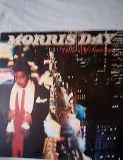 PRINCE RELATED MORRIS DAY COLOR OF SUCCESS   LP  VINYL RECORD  LOOKS  UNPLAYED