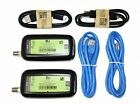 2 Pcs DIRECTV Broadband DECA Ethernet To Coax Adapter Gen 3 (2 Usb Cable)