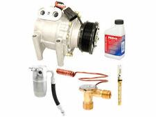 For 2003-2009 Chevrolet Trailblazer A/C Compressor Kit 94477RY 2004 2005 2006