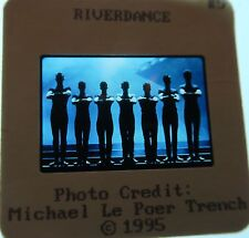RIVERDANCE Irish music and dance theatrical production show  ORIGINAL SLIDE 3