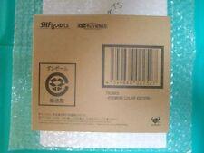 DRAGONBALL - S.H.Figuarts Trunks -Premium Color Edition-