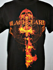 Blackguard Shirt: Small - Band Merch, Concert Music, Tour, Sword, Gothic, Unisex