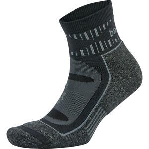 Balega Blister Resist Quarter Length Running Socks