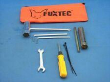 Grundwerkzeug da Fuxtec FX-4MS315 4-takt Motorsense 31,5cc