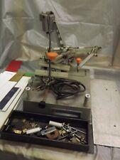 Hermes Engraving Pantograph Machine