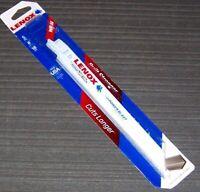 "1 ea. 5-Pack Lenox 20578818R-B  818R 8"" 18TPI Reciprocating Saw Blades"