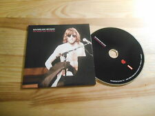 CD pop Maximilian Hecker-the space that you 're dans (2 chanson) promo Louisville CB