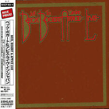 Beck Bogert & Appice Live [Remaster] New CD Jeff Beck
