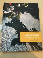 Understanding Heritage in Practice by Manchester University Press (Paperback,...