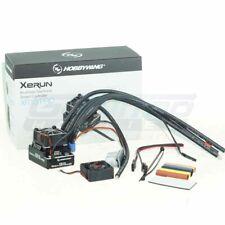 Hobbywing XR10 PRO ESC / 160A Sensored Brushless Speed Control (Black) : 1/10