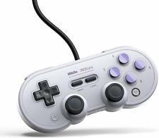 8Bitdo SN30 Pro USB Gamepad for Nintendo Switch Windows Raspberry Pi SN Edition