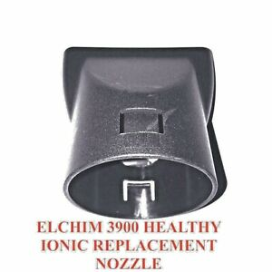 ELCHIM 3900 HEALTHY IONIC  DRYER RED ( BLACK NOZZLE ONLY !) FITS # 836793003016