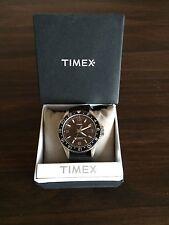 Timex Sport Stainless Steel Case Quartz (Battery) Watches