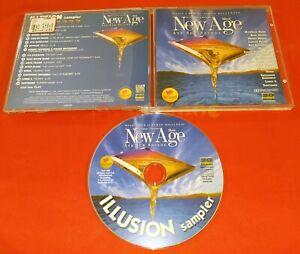 New Age & New Sounds Vol. 87 ILLUSION - CD - 1998 - USATO