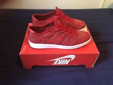 sale retailer 228a6 67259 Nike Tennis Classic Ultra Flyknit Casual Gym Red Size 9