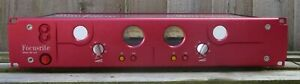 Vintage and Rare Focusrite RED 8 Dual Channel Microphone Preamplifier