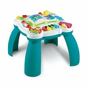 LeapFrog Learn and Groove Musical Table (Frustration Free Packaging) Green