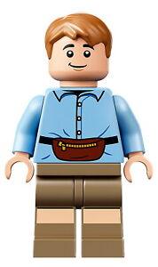 LEGO® - Minifigs - Jurassic World - jw070 - Ben (76939)