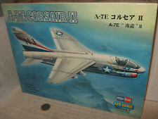New Hobby Boss 87204 A-7E Corsair 11 Model kit  in 1:72 Scale.