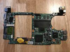 MSI Wind U100 Ordinateur Portable Carte mère MS-N0111 VER: 1.0 * travail * 607-N0111-06S