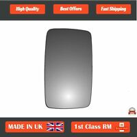Mercedes-Benz Sprinter 1995-2006 Right Driver Side Convex wing mirror glass 45RS
