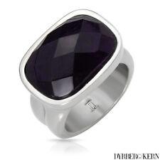 DYRBERG/KERN MALINDI Collection Ring W/Simulated gems