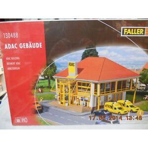 ** Faller 130488  ADAC Building Kit 1:87 H0 Scale