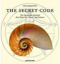 Very Good, The Secret Code: The Mysterious Formula That Rules Art, Nature, and S