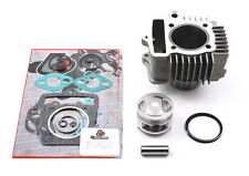 HONDA TRX70 XR70 CRF70 95cc Hi-COMP BIG BORE KIT CYLINDER PISTON TBPARTS BBR