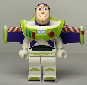 Lego Toy Story BUZZ LIGHTYEAR *No Helmet* Minifigure toy004 FAST SHIPPING!
