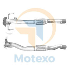 Connecting Pipe FIAT GRANDE PUNTO 1.3MJTD (199A3) 1/06-3/07 (cat to DPF l/pipe)