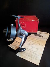 Compac 100 Interceptor Fishing Reel in Box Vintage Collectable