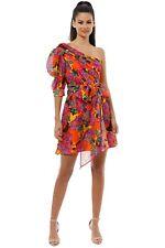 Talulah Blossom Mini Dress Size AU8